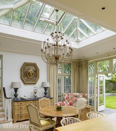 Labour of Love - Minnie Peters http://www.uk-rattanfurniture.com/product/hwp2-1-5kw-1500-watt-outdoor-patio-wall-heater-black/ Attic Conversion Lighting, Orangery Roof, Conservatory Decor, Roof Lantern, Wall Exterior, Rose Cottage, Attic Apartment, Decoration, Garden Furniture