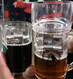 t's all about the beer at the third annual Big Philly Beerfest. Spread over two nights, this crowd-pleasing event features more than 125 breweries and more than 350 varieties of craft beer.