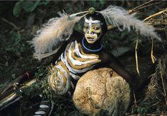 ナチュラル・ファッション 自然を纏うアフリカ民族写真集 - Google 検索
