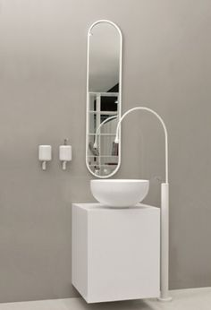 Great tap from Gessi