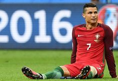 Ronaldo Will Be Unavailable For Real Madrids Super Cup Match