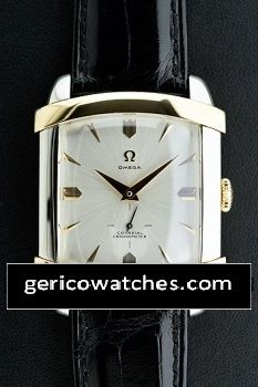 Gerico National/Rolex/Breitling/AudemarsPiguet - Pre-Owned Omega Museum, $6,650.00 (http://stores.gericowatches.com/pre-owned-omega-museum/)
