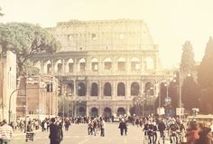 Image uploaded by Rebecca. Find images and videos about italy, italia and rome on We Heart It - the app to get lost in what you love. Poetry Collection, Find Image, Places Ive Been, Rome, The Outsiders, Louvre, In This Moment, Building, Music