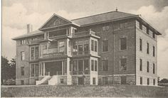 Warren City Hospital, Warren, Ohio | by Downtown Warren History