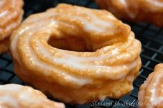 Onion Rings, Cooking, Ethnic Recipes, Sweet, Food, Food Cakes, Kitchen, Candy, Essen
