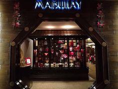 Mabuhay Palace Facade