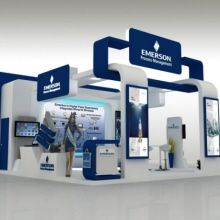fujairah plastic exhibition stand - Google Search