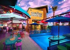 desert ridge sandbar.  on these amazing spring days sit outside and have a cold beer.  made for a wonderful weekend!