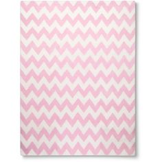 Circo Chevron Area Rug   Pink (240 RON) ❤ Liked On Polyvore Featuring Home