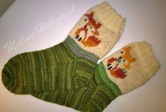 Mellun Hollywool: Kettusukat pikkutytölle Handmade Home, Ketut, Knit Crochet, Knitting, Sewing, Pattern, Cards, Crocheting, Fashion