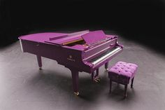 Days before his death, Prince tweeted a photo of a custom-made purple piano intended to be a centerpiece of his scheduled tour.