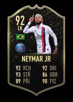 Fifa, Football Players Photos, Football Tricks, Neymar Jr, Messi, Baseball Cards, Sports, Letters, Hs Sports