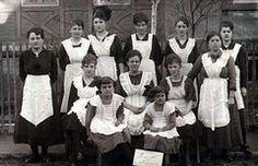 maids (1920ies)