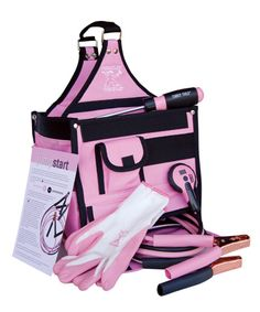 This would make an excellent Graduation Gift for Girls heading off to college.  www.tomboytools.info/mollyhagler