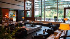 http://yi.io/GIe37j - #Lobby mit Feuerstelle im #5Sterne #InterContinental #Berchtesgaden Resort. Es war ein Traum! #666note