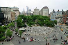 Dez dicas para melhorar os espaços públicos das cidades