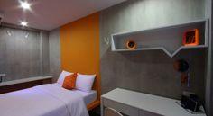 Booking.com: Hostel Lub d Bangkok - Siam Square , Bangkok, Thailand - 287 Guest reviews . Book your hotel now!