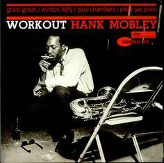 Hank Mobley - Workout (1961)