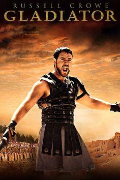 Gladiator Cast, Gladiator Maximus, Gladiator Movie, Film D'action, Drama Film, Film Serie, Drama Movies, Romance Movies, Movie To Watch List