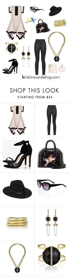 """""""Untitled #56"""" by chloe-isabelkristinlueskow on Polyvore featuring Armani Jeans, Boohoo, STELLA McCARTNEY, Lack of Color and Chloe + Isabel"""