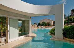Luxury Villa - Italy