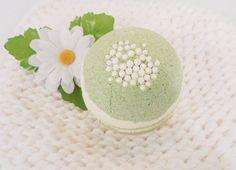 Lemongrass bath bomb bath bomb bath fizzie relaxing by soapylover