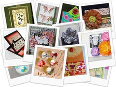 How to Make a 3D Card: 21 Card Making Ideas from AllFreePaperCrafts.