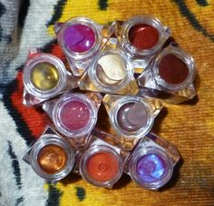 House of Beauty Lip Hybrids