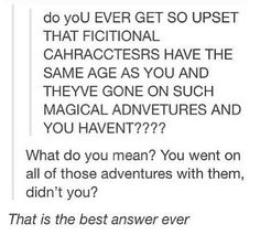 Best answer EVER! Fandoms>>>Fandom members are there for each other. I Love Books, Good Books, Books To Read, Book Memes, Book Quotes, Maxon Schreave, All Meme, What Do You Mean, Funny