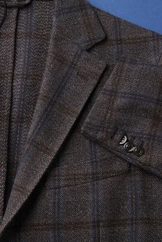 BURBERRY Jacket Sport Coat Check