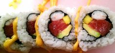 Discover maki sushi roll and know why it is a hidden gem. Learn how to make a futomaki roll at home through this article's step by step recipe guide. READ MORE: https://www.sushi.com/articles/maki-sushi-an-incredibly-delectable-type-of-sushi