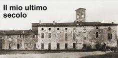 Gli ultimi 100 anni di Palazzo Archinti