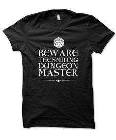 d1b9f8bba3b 21 Best Dungeon Master TShirt images