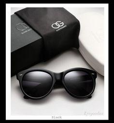 d97da9255025 Oliver Goldsmith Manhattan sunglasses - Black Oliver Goldsmith Sunglasses