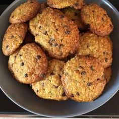Greek Recipes, Baby Food Recipes, My Recipes, Cooking Recipes, Favorite Recipes, Cooking Cake, Easy Cooking, Healthy Cookies, Healthy Desserts