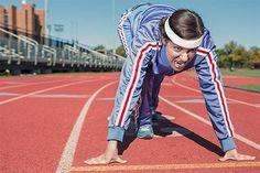 """Se mettre à la course-à-pied, pas si facile! C'est pour cela qu'on vous dévoiles les 10 astuces pour devenir une vraie """"runneuse"""" =>http://ow.ly/FB8mO   A vos baskets les Lignonautes!"""