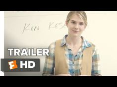 Miss Stevens Official Trailer 1 (2016) - Lily Rabe Movie - YouTube