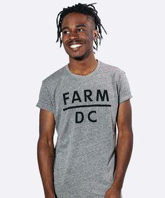 07c919b3f92f Baby Farmer s Market Onesie Support Your Local Farmer in Grey ...
