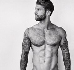 Just another hot guy... — Andre Hamann   http://modelbegood.tumblr.com