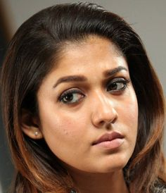 Nayanthara in Kaththi remake? Beauty Full Girl, Cute Beauty, Beauty Women, Beautiful Girl Indian, Most Beautiful Indian Actress, Beautiful Girl Quotes, Beautiful Women, Beautiful Bollywood Actress, Beautiful Actresses