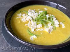 Thai Red Curry, Cantaloupe, Fruit, Ethnic Recipes, Food, Essen, Meals, Yemek, Eten