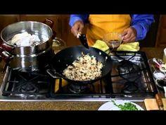 Fried Sticky Rice 生炒糯米飯