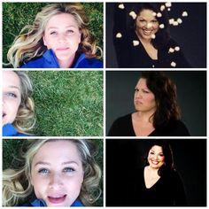 Calliope Torres, Arizona Robbins, Jessica Capshaw, Greys Anatomy Cast, Best Couple, Grey's Anatomy, Idol, Couples, Movies