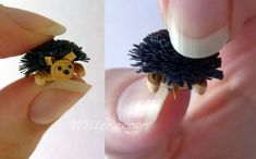 hedgehog I want this, can you make me one??????/