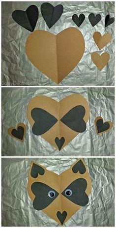 Manualidades para peques · Kids Crafts mask