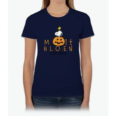 Snoopy - My First Halloween Infant Ladies T-Shirt