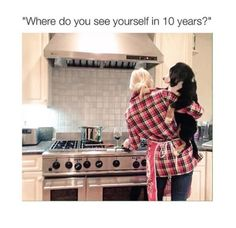 Where do you see yourself in 10 years?