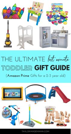 Trending Christmas Gifts For Her Last Minute Christmas Gifts, Christmas Gift For You, Xmas, Toddler Girl Gifts, Toddler Toys, Toddler Activities, Baby Toys, Parenting Toddlers, Parenting Tips