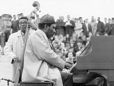 Thelonious Monk | Thelonious Monk