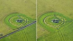 4,000 years old Stonehenge rebuilt and less than 50 years old - Google Search